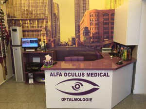 Alfa Oculus Medical