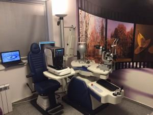 Alfa Oculus Medical
